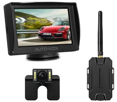 autovox camera