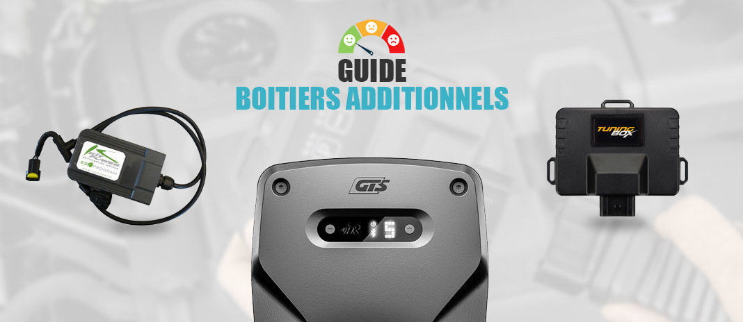 guide boitiers additionnels