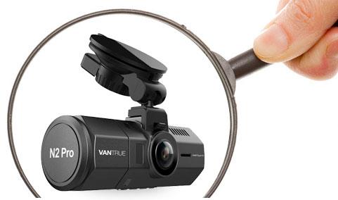 criteres choix dashcam