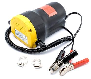 TecTake Pompe Electrique