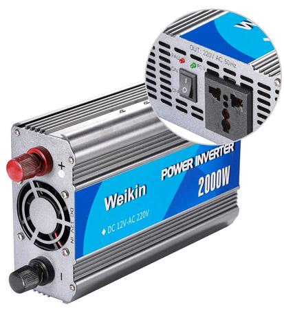 Weikin 2000W