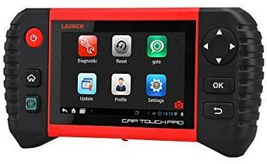 LAUNCH Crp Touch Pro