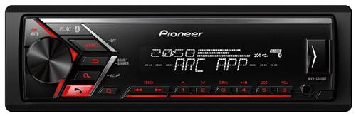 pioneer MVH S300BT