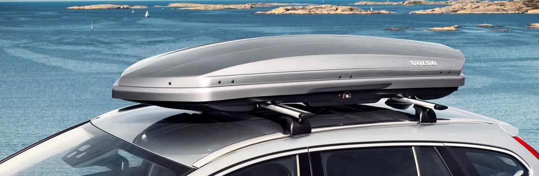 types fixation coffre toit auto