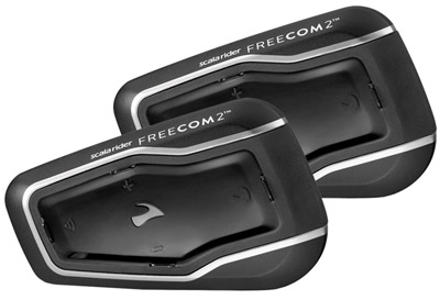 Scala Rider Freecom