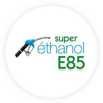 prix super-ethanol 85