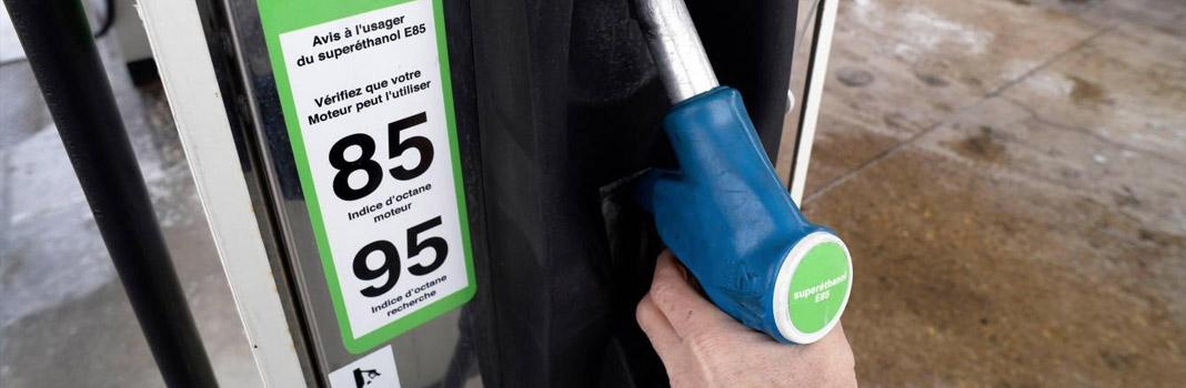 superethanol e85