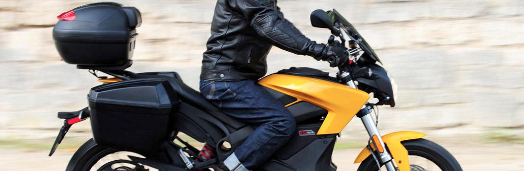 top case moto
