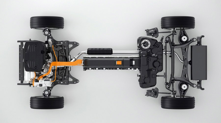 systeme hybrid