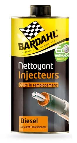 bardahl injecteurs