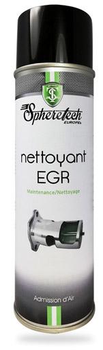 nettoyant spheretech EGR