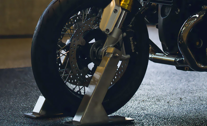support moto