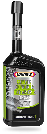 wynns CATALYTIC CONVERTER