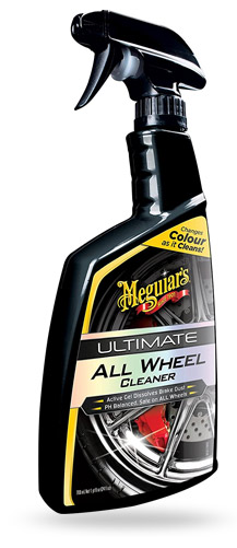 meguiars ultimate