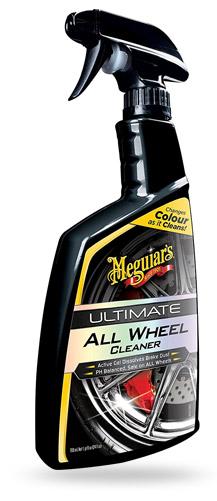 meguiars ultimate