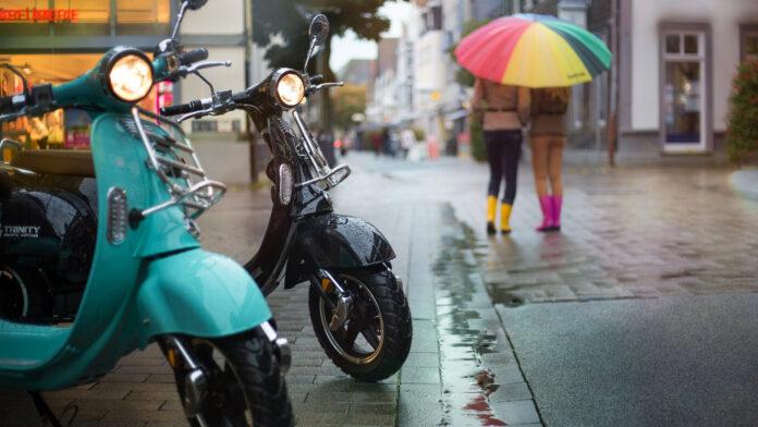 Comment bien choisir votre scooter ?